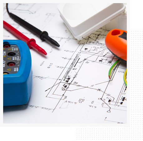 Electrical Design and Detailed Engineering