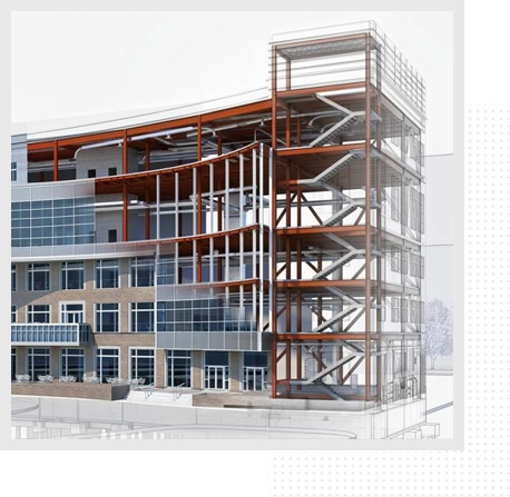 Structural Steel Detailing company