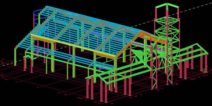 Why can Cadeploy be your Hybrid Structure Design and Detailing partner?