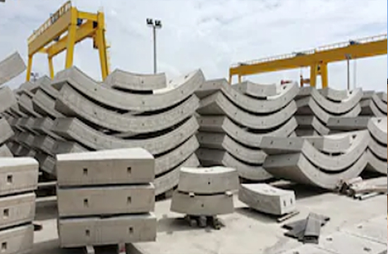 Best Precast Concrete Detailing and Estimation in Germany/ Bester Betonfertigteil in Deutschland.