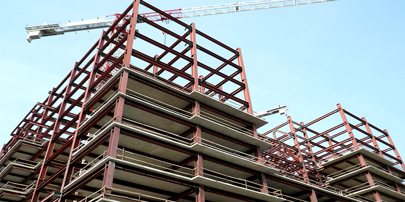 Why New Age Builders Prefer Structural Steel?